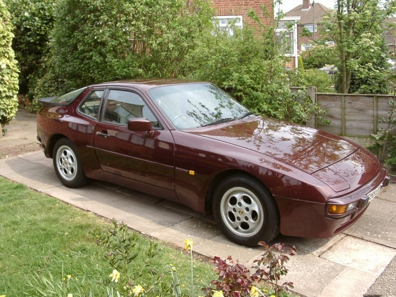 S Flashback Cars We Loved In The S Autobytelcom - Sports cars 1980s