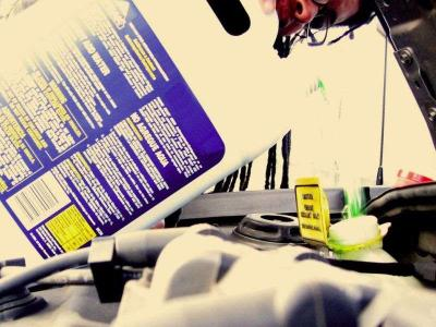 How To Check Antifreeze >> How To Check Coolant Autobytel Com