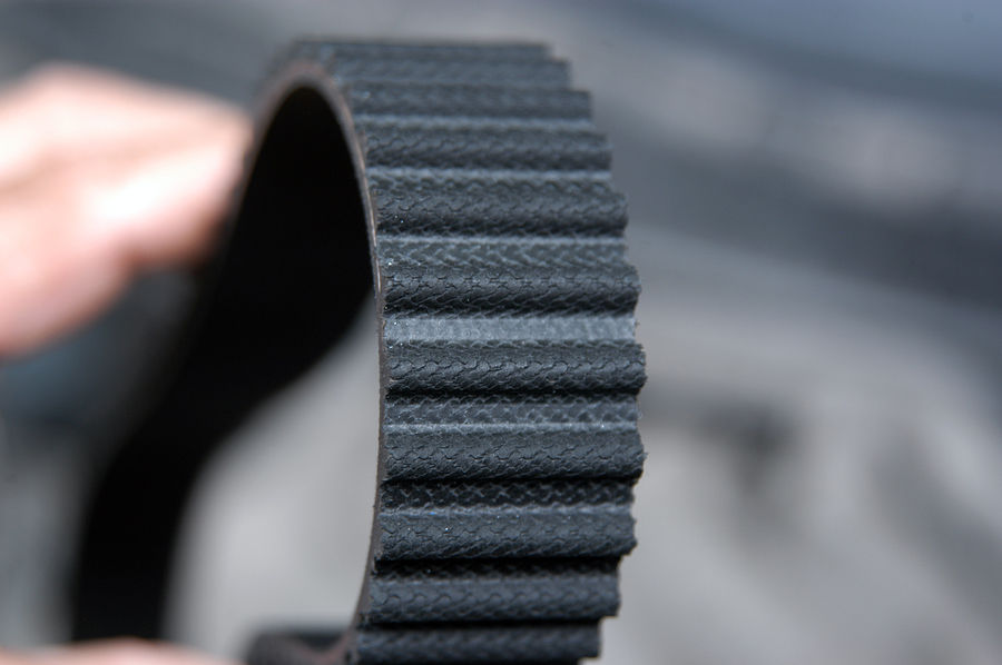 What is a Timing Belt and How do I Know it