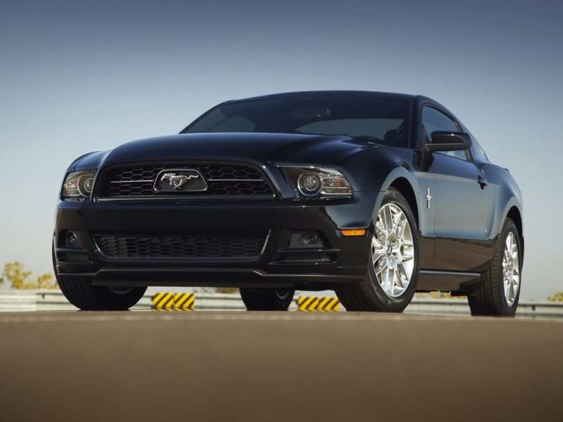 10 Affordable Coupes for 2014 | Autobytel.com