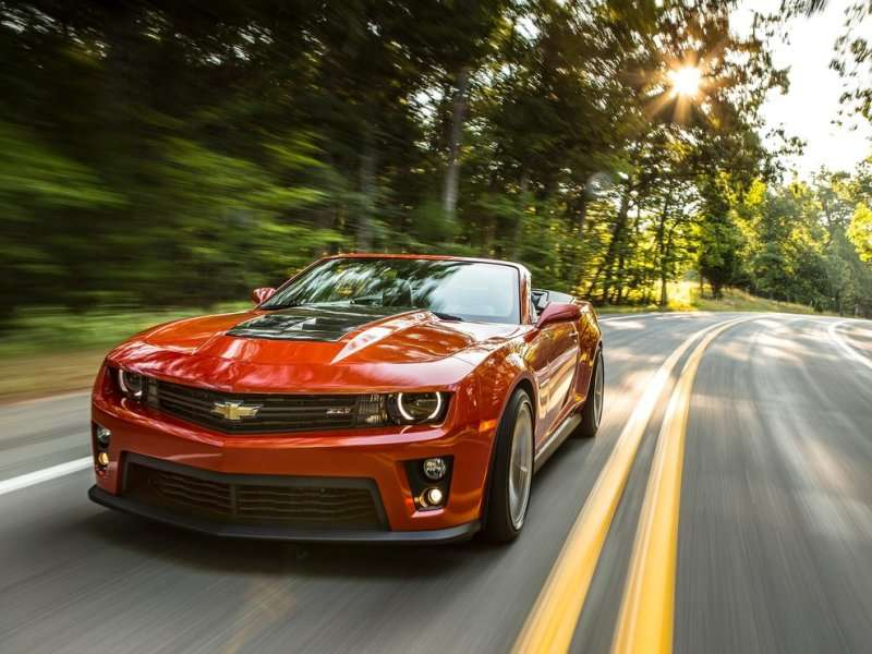 10 best muscle cars to buy | autobytel
