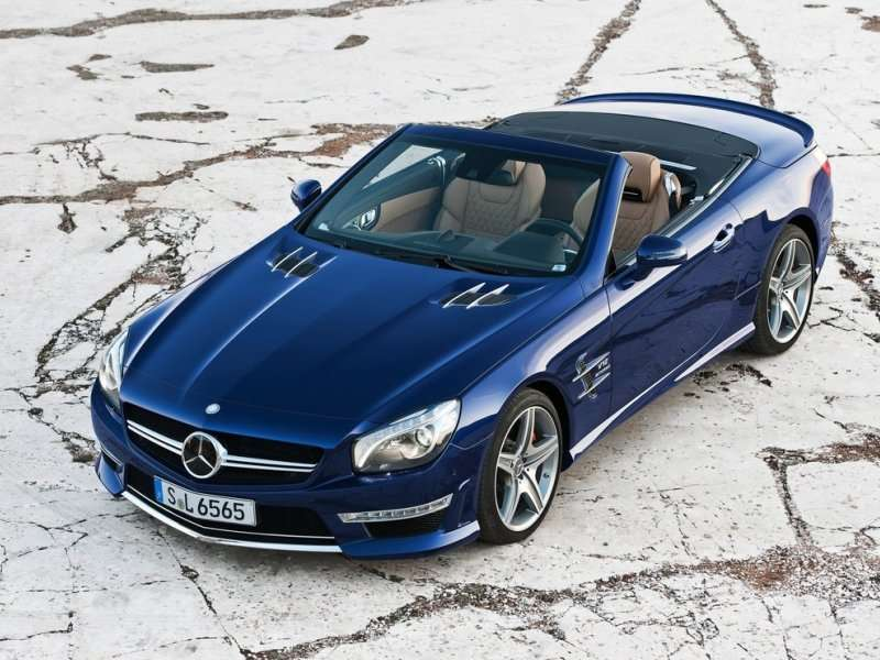 10 Top Certified Pre-Owned Luxury Sports Cars