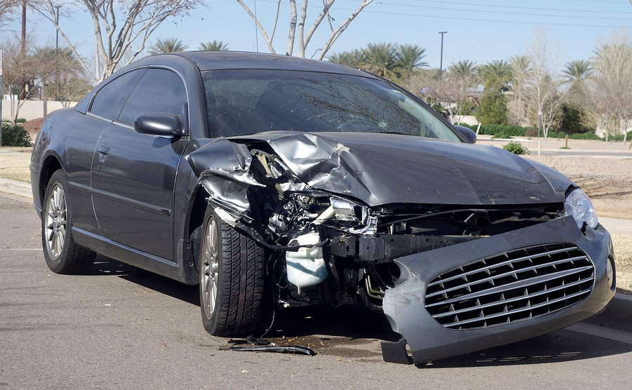 When Is A Car Considered Totaled >> What Happens When Your Car Is Totaled Autobytel Com
