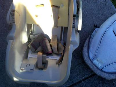 What To Do With Old Car Seats >> What To Do With Old Car Seats Autobytel Com