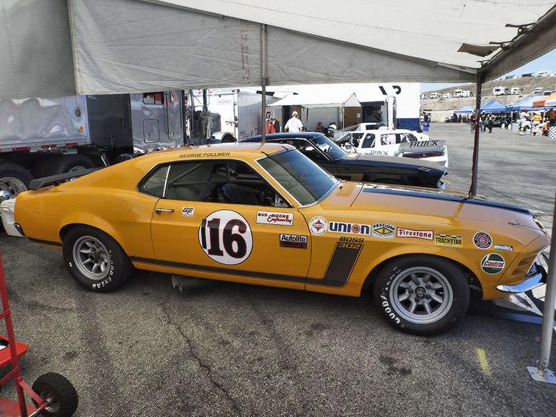 Top Ten SEMA Mustangs   Autobytel.com