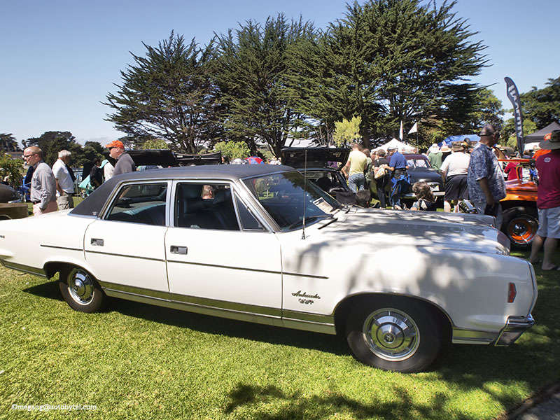 Making Lemonade Out Of Lemons: The 2014 Concours d\'LeMons ...