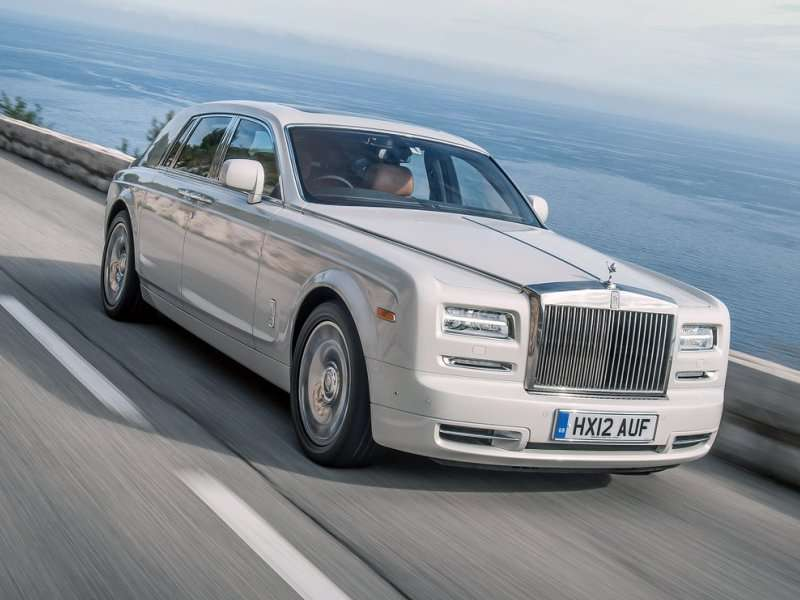 British Luxury Cars Autobytelcom - British cars
