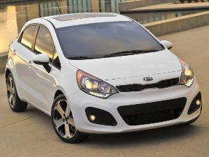 Price Cut Announced for 2015 Kia Rio 5-Door