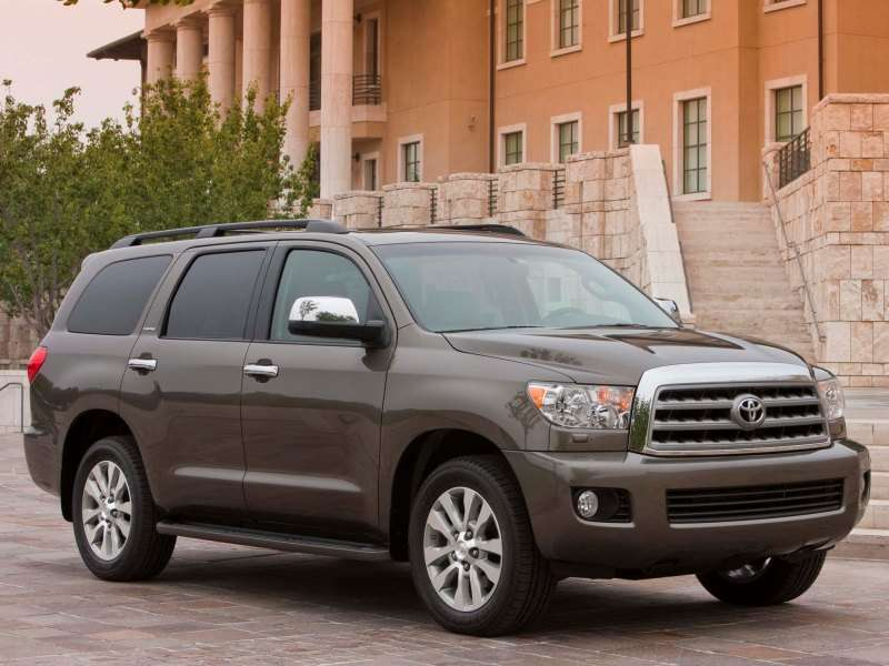 2015 SUVs With The Most Cargo Space | Autobytel.com