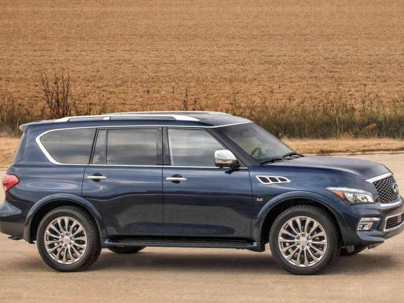 2015 SUVs With The Most Cargo Space