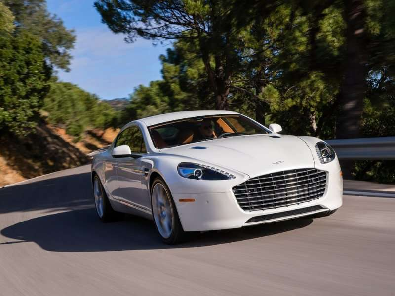 10 Hottest $200,000 Cars for 2016   Autobytel.com