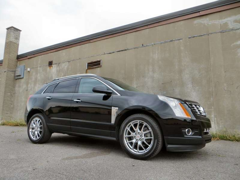 2014 Cadillac Srx Luxury Crossover Review Autobytel Com