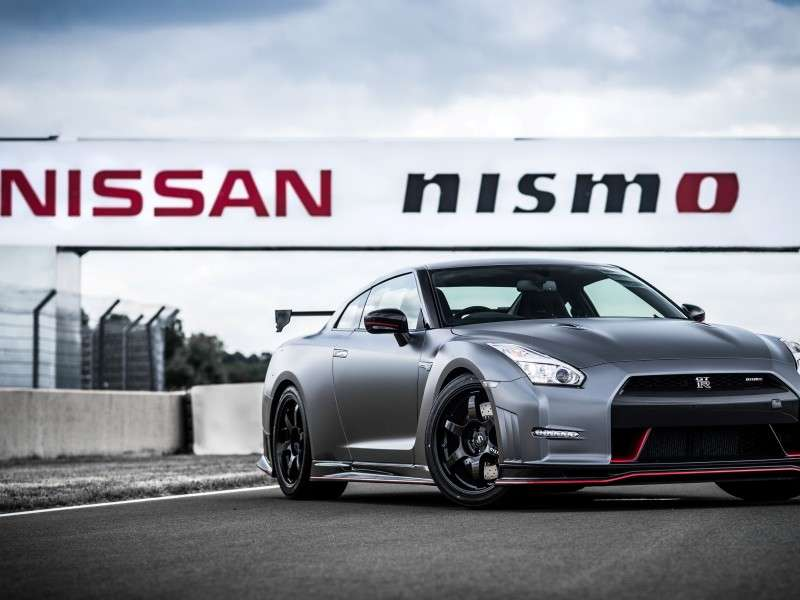 2015 Nissan GT-R NISMO Launches for Gran Turismo