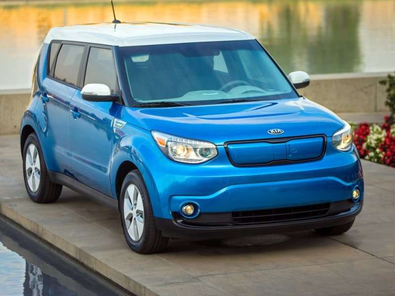 fully charged ad campaign launches for 2015 kia soul ev. Black Bedroom Furniture Sets. Home Design Ideas