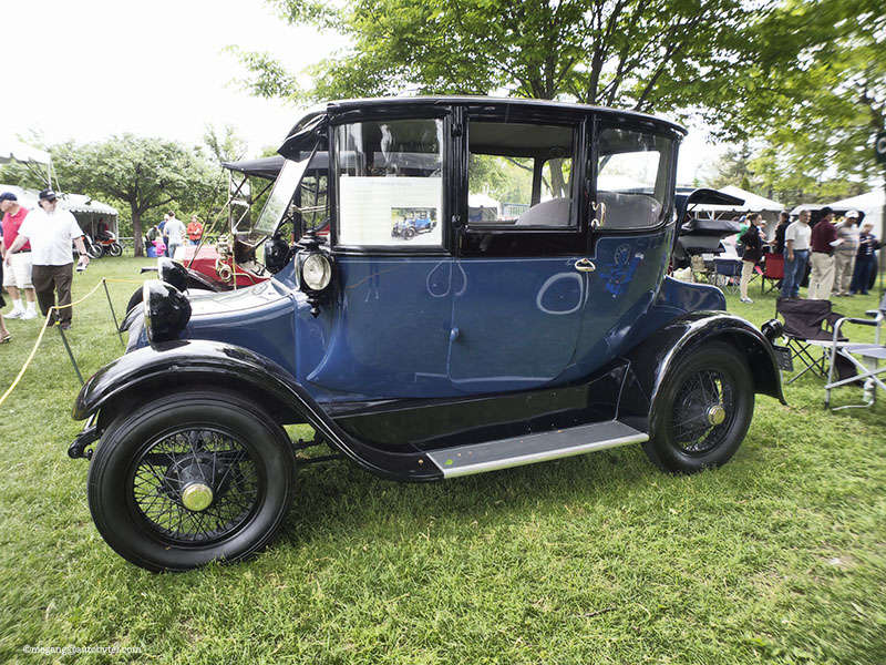 Then Amp Now Early Steam Cars Amp Modern Alternative Fuel Cars Autobytel Com