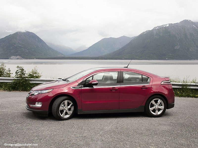 10 of the Best 5-Door Cars for 2015   Autobytel.com