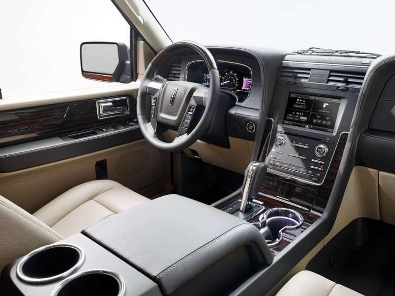 2015 Lincoln Navigator First Drive Autobytel Com