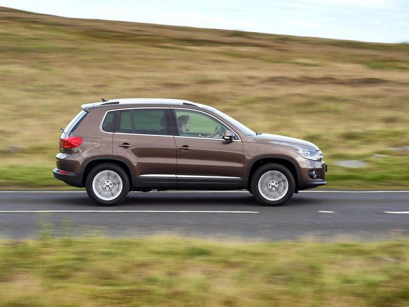 2015 volkswagen tiguan quick spin. Black Bedroom Furniture Sets. Home Design Ideas