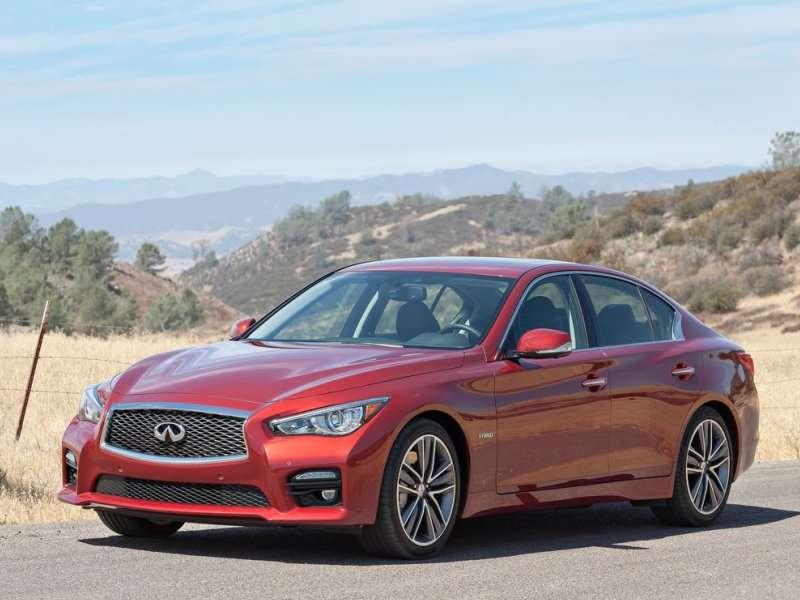The Ten Safest Luxury Cars Autobytel Com
