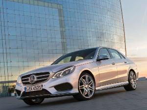 The Ten Safest Luxury Cars