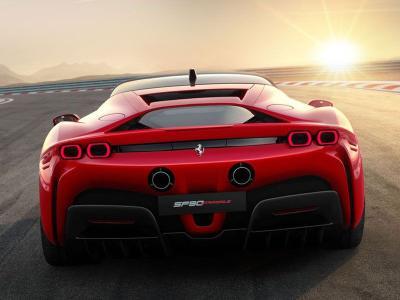 Top 10 Exotic Cars Autobytel Com