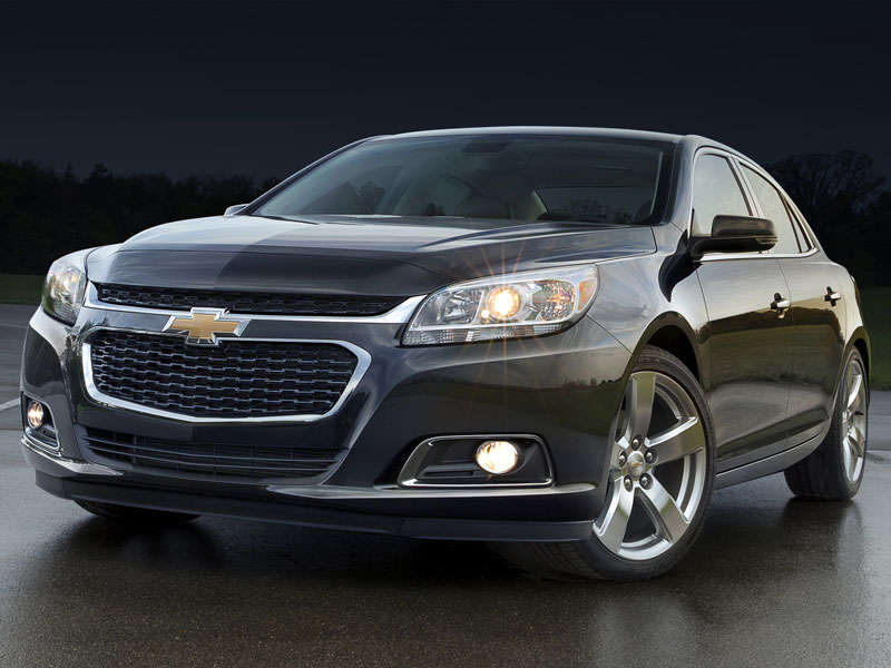 2015 chevrolet malibu review and quick spin. Black Bedroom Furniture Sets. Home Design Ideas