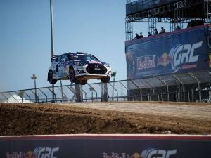 2015 Hyundai Veloster Backed by Growing Rally Success