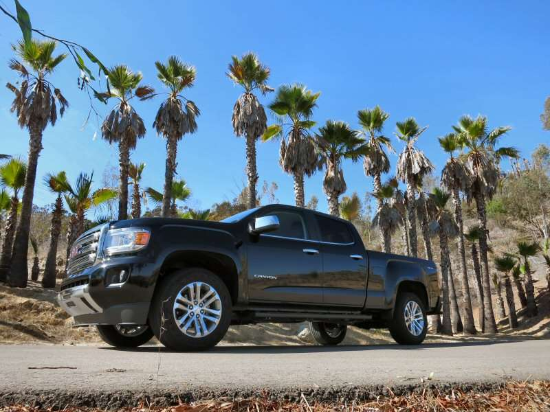 The Best 4-Cylinder Pickup Trucks