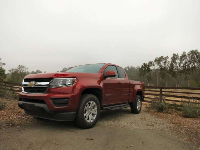 The Safest Pickup Trucks For 2016