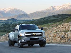 2015 Heavy Duty Truck Roundup