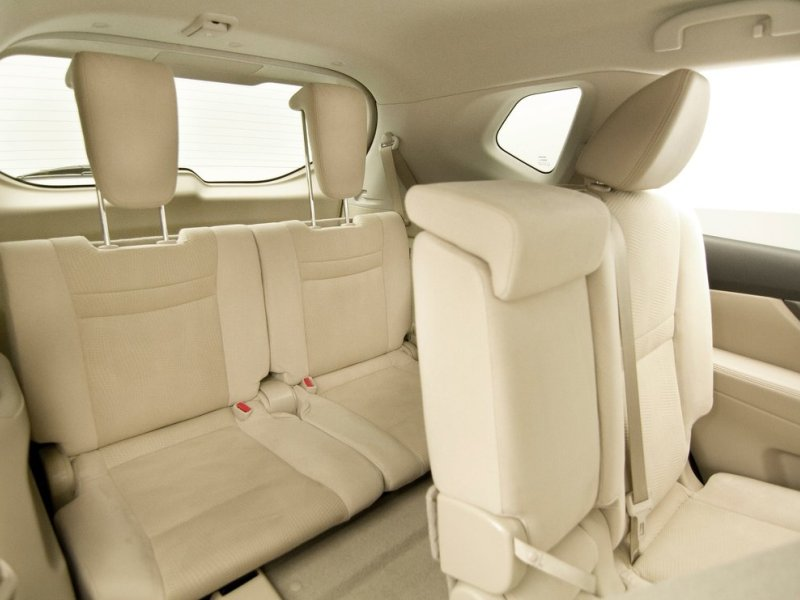10 best mid size suvs with third row seating for 2015 autobytel com