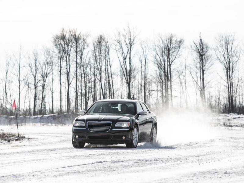 09 Chrysler 300