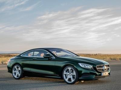Pricing Bulletin 2015 Mercedes Benz S Class Coupe Autobytel Com