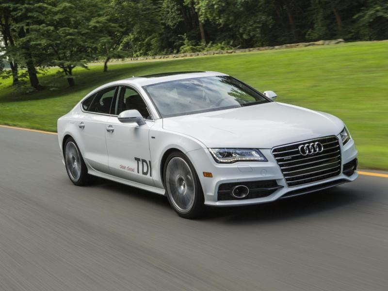 2014 Audi A7 Honored As No 1 For Total Value Autobytel Com