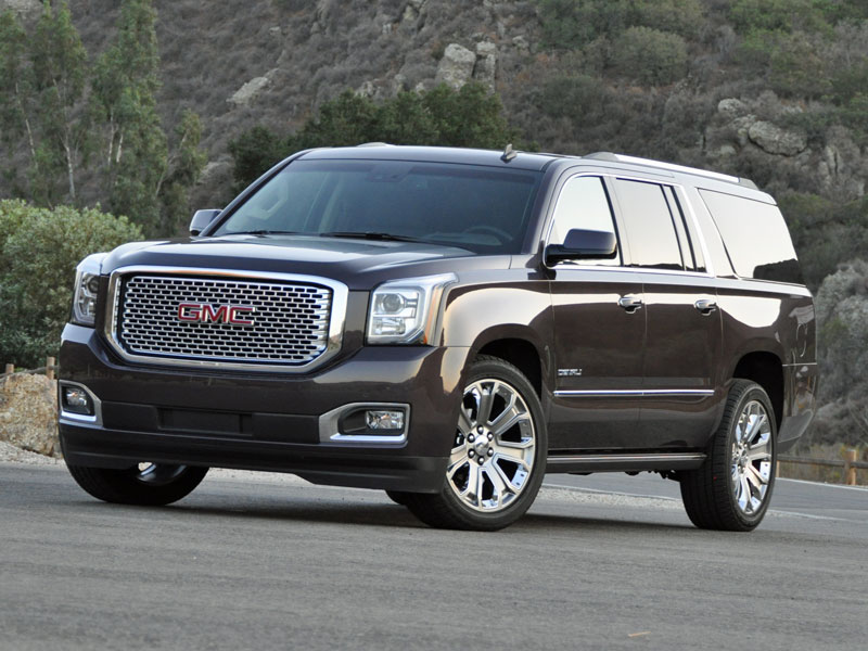 2017 Gmc Yukon Xl Denali Review And Road Test