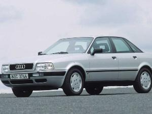 25 Years of Audi TDI Diesel Engines