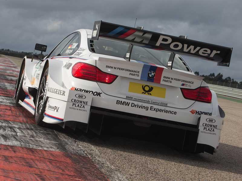 All About The BMW M4 DTM Champion Edition | Autobytel.com