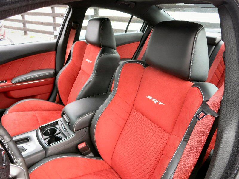 Hellcat Challenger For Sale >> 2015 Dodge Charger SRT Hellcat Full-Size Sedan Review | Autobytel.com