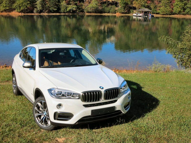 2015 Bmx X6 Xdrive50i Luxury Suv First Drive And Review