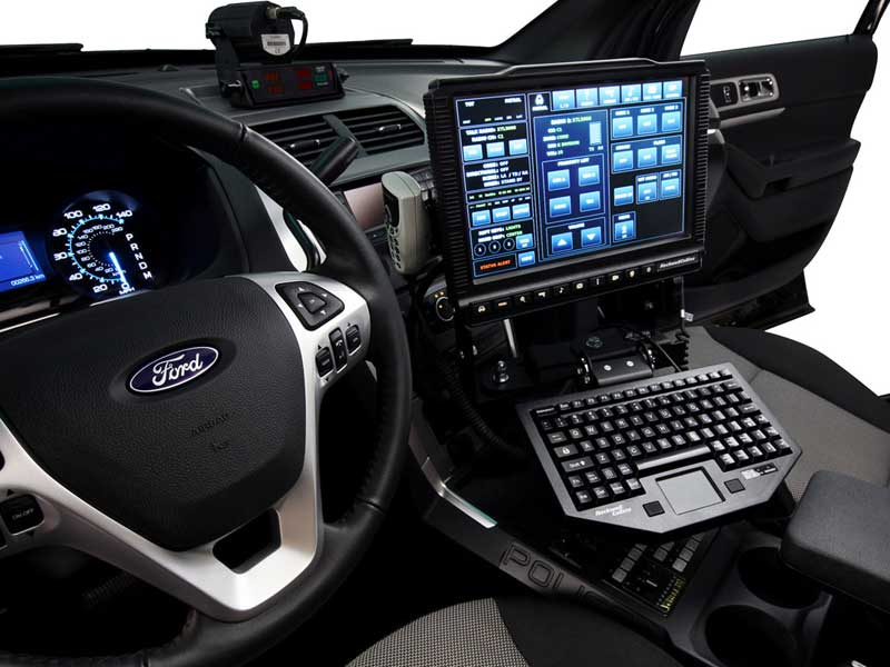 All About Telematics For Ford Police Interceptor Vehicles - All ford vehicles