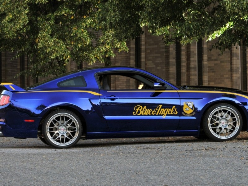 Ford S Special Edition Mustangs Autobytel Com
