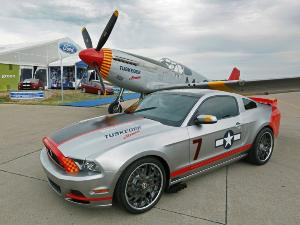 Ford S Special Edition Mustangs