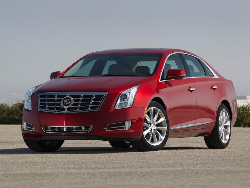 10 Cars With The Biggest Trunks for 2015   Autobytel.com