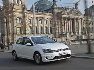 10 Things You Need To Know About The 2015 Volkswagen e-Golf