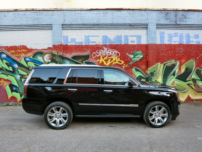 Suvs With The Highest Towing Capacity For