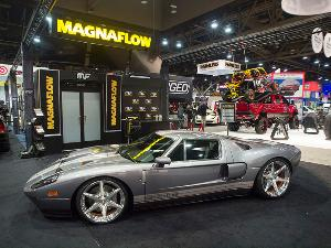 15 Best Paint Jobs at SEMA