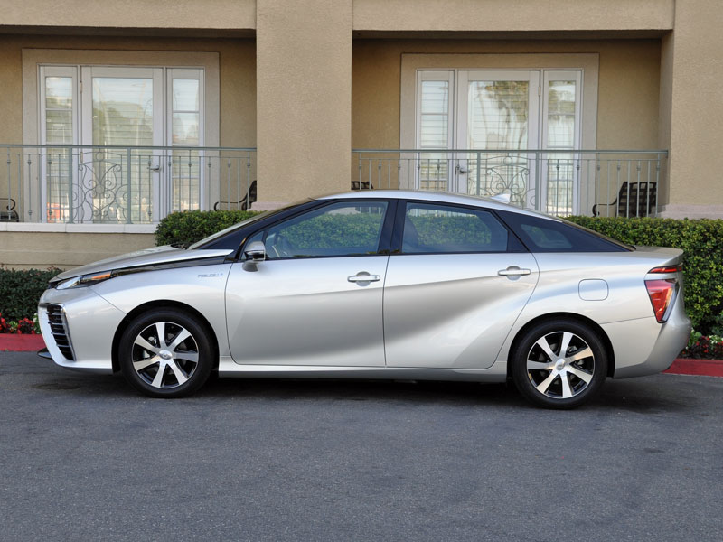 10 Zero Emission Cars For Sale In 2015