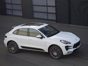 2015 Porsche Macan Turbo Road Test & Review