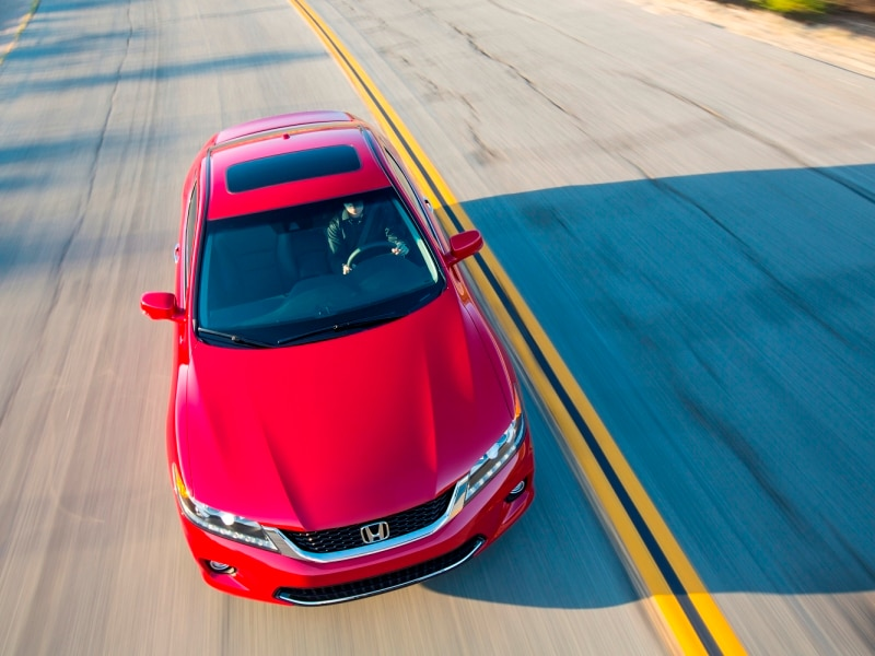 Models U0026 Pricing. For The 2015 Model Year, Honda Is Offering The Accord  Coupe ...
