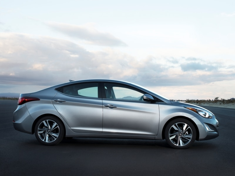 02 2017 Hyundai Elantra Limited
